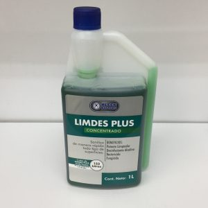 Desinfectante Concentrado rinde 133 litros para superficies manos telas almohadas sábanas tapete sanitizante pisos